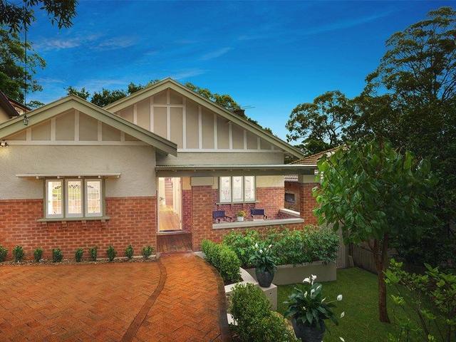 6 Sutherland Street, NSW 2066