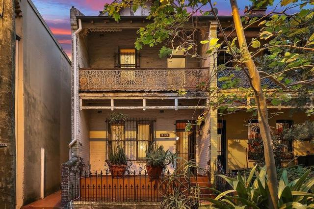 292 South Dowling Street, NSW 2021