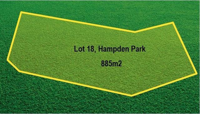 Lot 18 Hampden Park, SA 5255