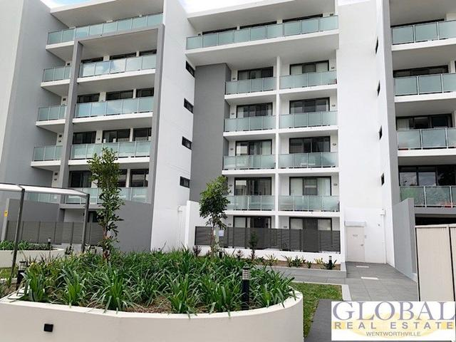 C block 302/31 Garfield Street, NSW 2145