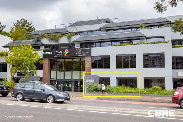 Suite 2/357-359 Military Road, NSW 2088