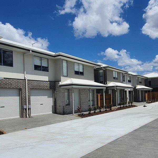 50/51 James Edward Street, QLD 4077