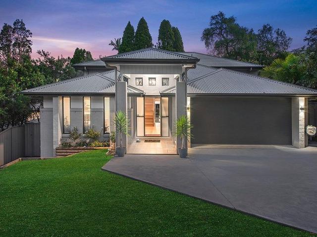3 Keppel Road, NSW 2112