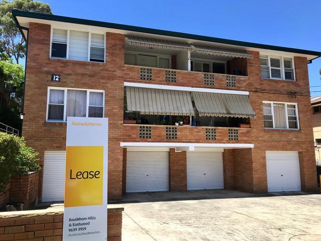 3/12 Riverview Street, NSW 2114
