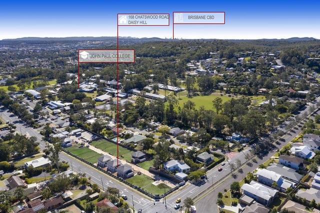 Lots 1-20, 168 Chatswood Road, QLD 4127