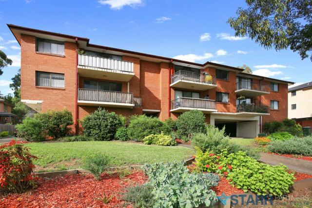 21/476 Guildford Road, NSW 2161
