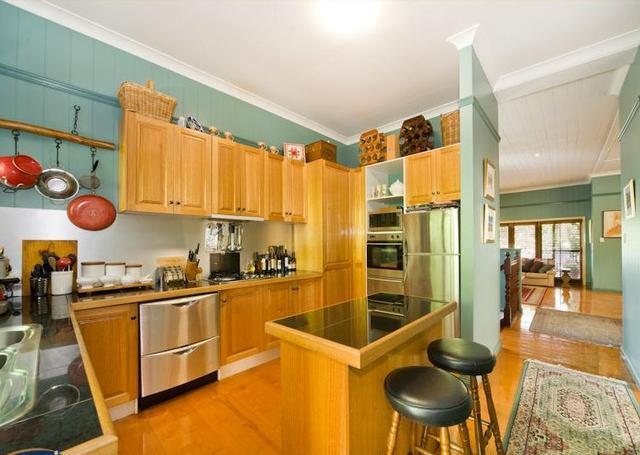 223 Latrobe Terrace, QLD 4064