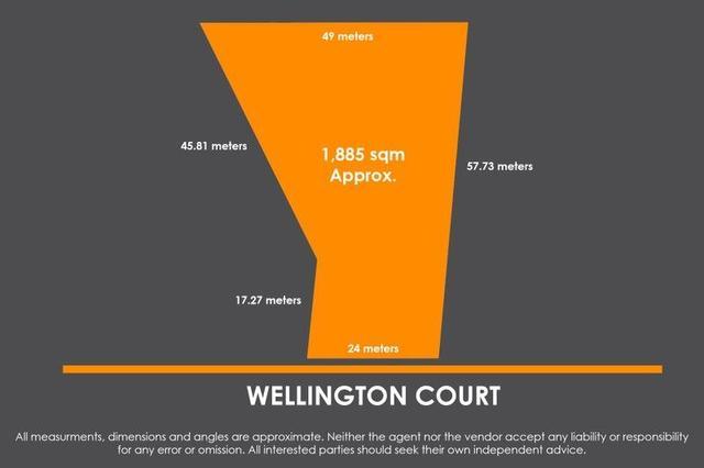 8 Wellington Court, SA 5125