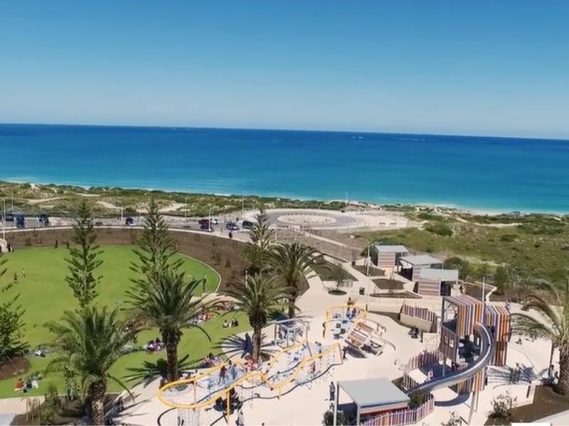 North Beach Cafe Perth
