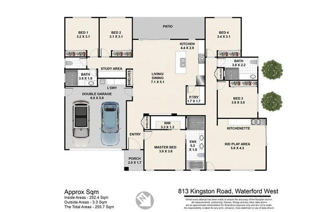 813 Kingston Rd, QLD 4133