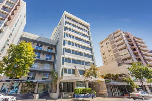 131 Leichhardt Street, QLD 4000