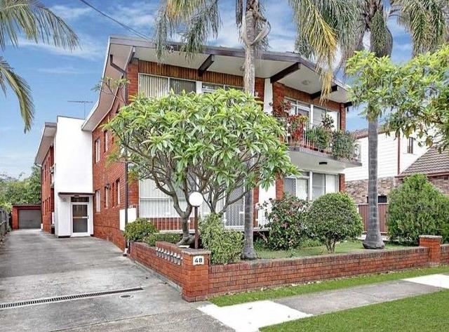 3/48 Windsor Avenue, NSW 2133