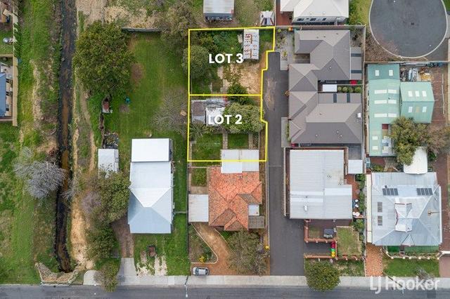 Proposed Lot 2 / 40 Halsey Street, WA 6230