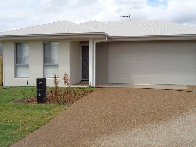 29 Limestone Crescent, QLD 4815