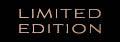 Limited Edition Denman