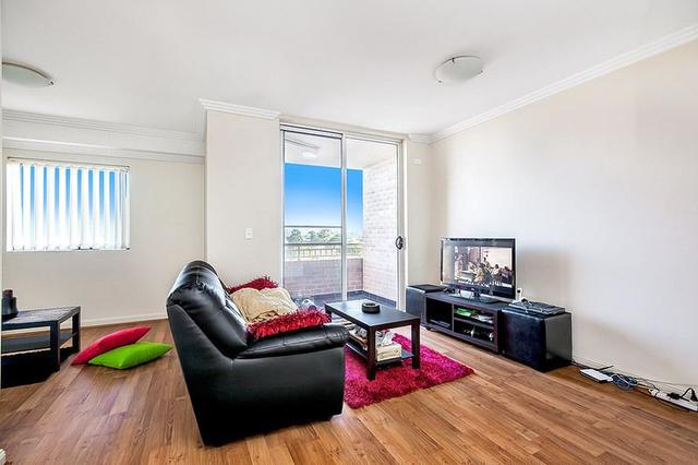 32/320A-338 Liverpool Road, NSW 2136