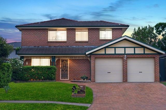 1B Forman Avenue, NSW 2768