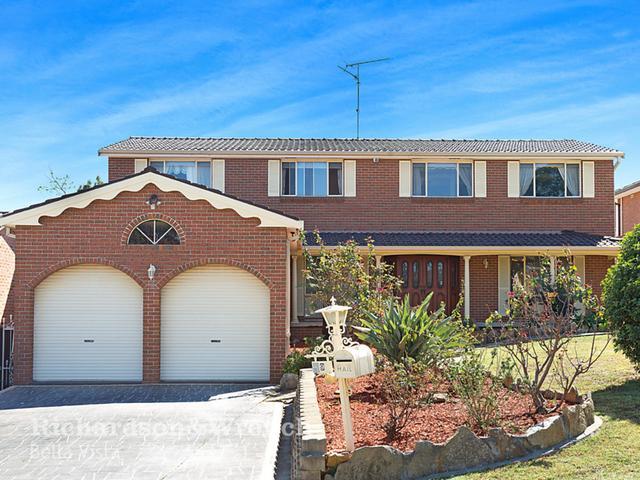 9 Ballard Place, NSW 2767