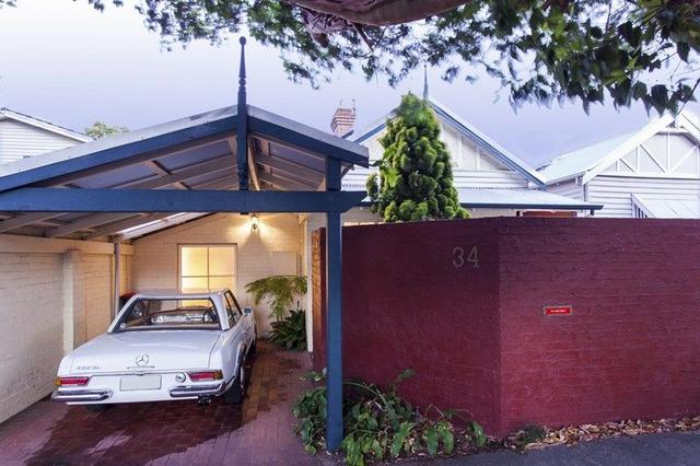 34 Hopetoun Terrace, WA 6008