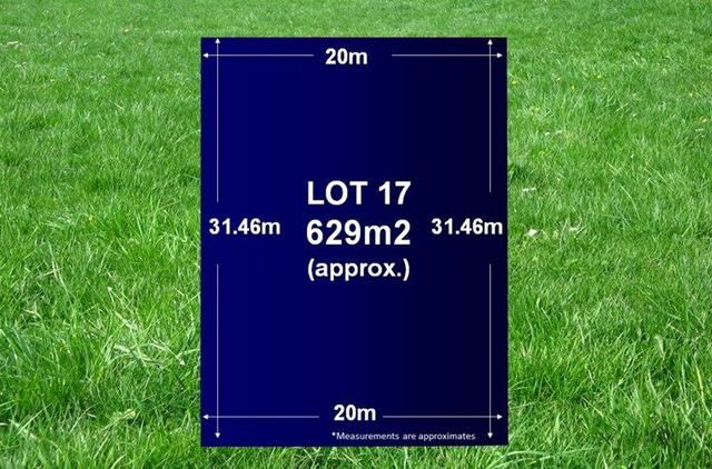 Lot 17/null Altitude Way, VIC 3810