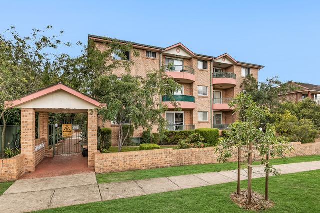Unit 13/7-9 Shenton Ave, NSW 2200