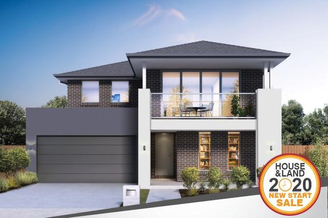 Lot 7107 Proposed Road, NSW 2765