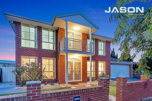 7 Pegasus Court, VIC 3064