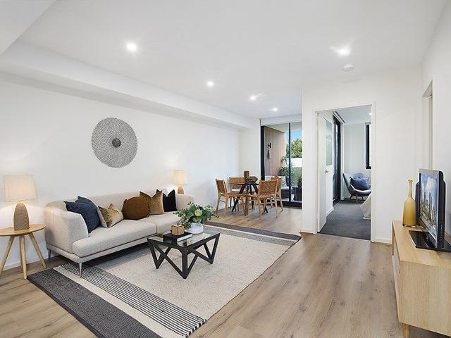 11/205 Homer Street, NSW 2206