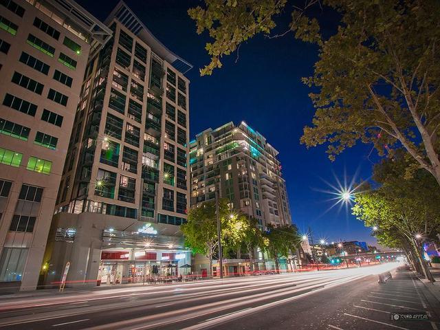 301/102-105 North Terrace, SA 5000