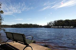 Lifestyle Shot - Durras Lake