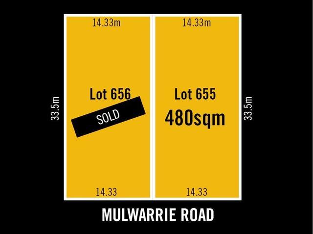 26 Mulwarrie Road, WA 6110