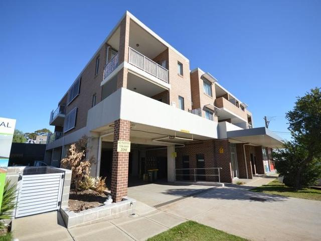 8/291-293 Woodville Road, NSW 2161