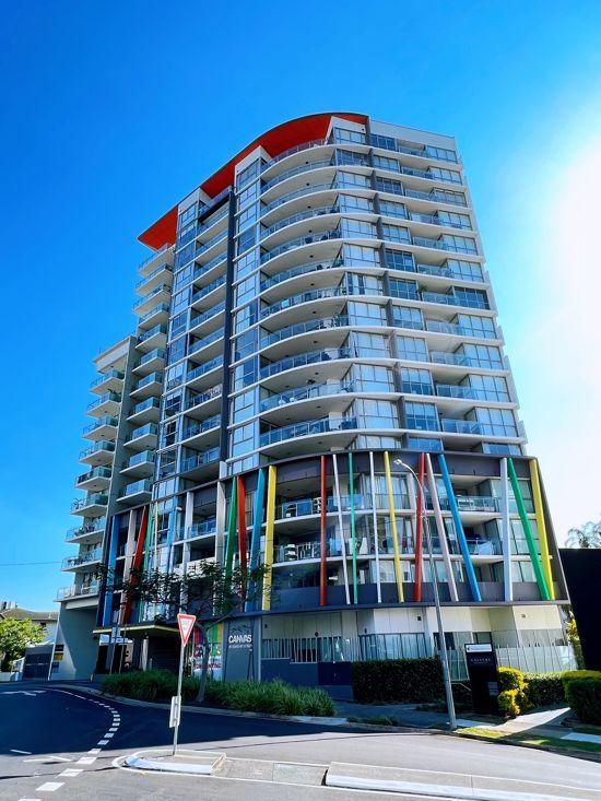 107 45 Boundary Street, QLD 4101
