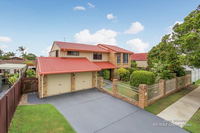 58 Cadogan Street, QLD 4152