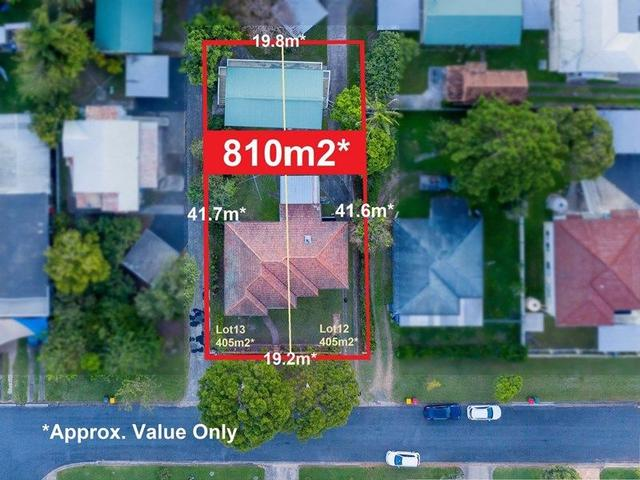 (no street name provided), QLD 4108