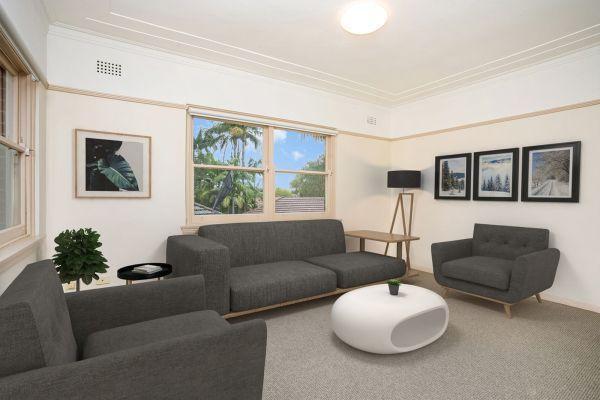 4/99 Penshurst Street, NSW 2068