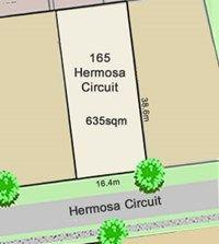 Lot 165 Hermosa Circuit, QLD 4740