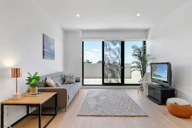 3.402/18 Hannah  Street, NSW 2119