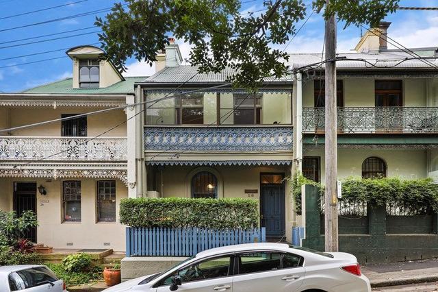 28 Belvoir Street, NSW 2010