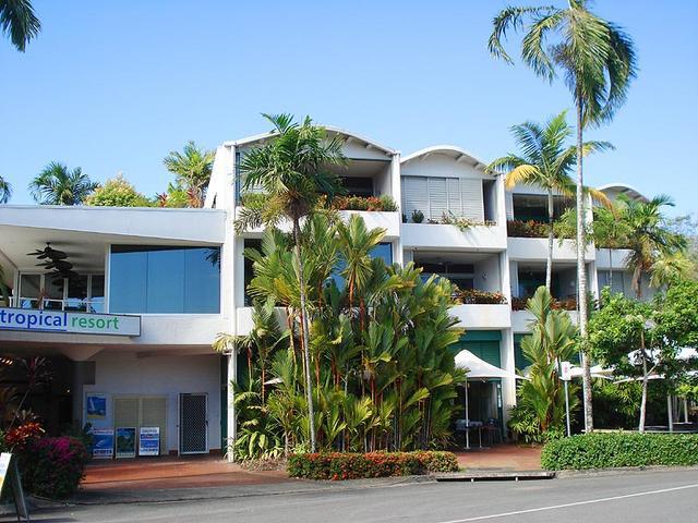 MacRossan Street, QLD 4877