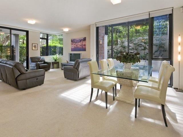 6/2 Marshall Avenue, NSW 2074