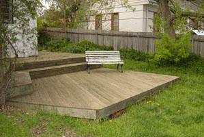 Deck pic 2