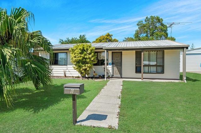 6 Bucknor Drive, QLD 4508