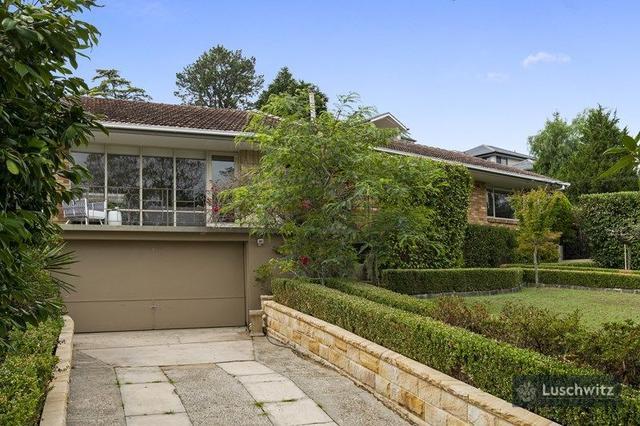 41 Allambie  Avenue, NSW 2070