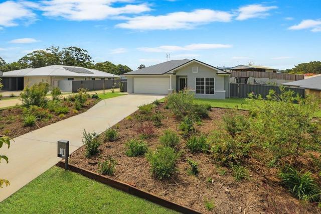 101 Rifle Range Road, QLD 4555