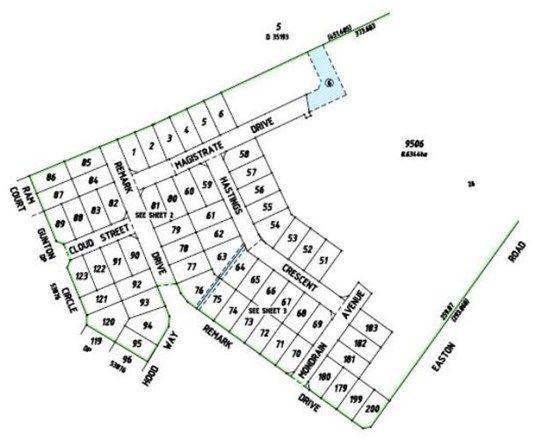 Lot 63 Hastings Crescent, WA 6450