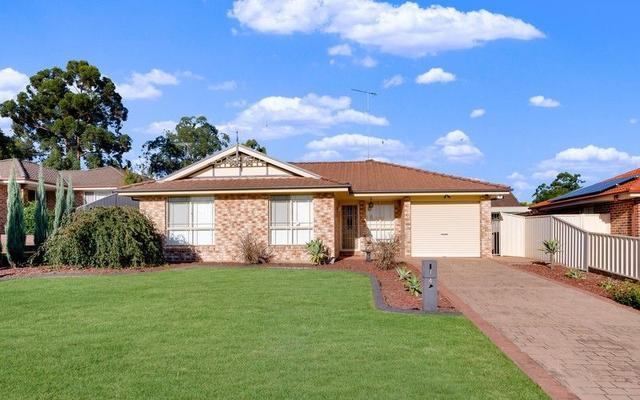 4 Lang Place, NSW 2745