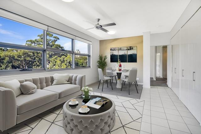 703/6 Duntroon Ave, NSW 2065