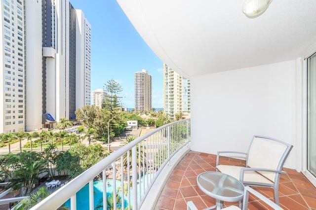 523/132-138 Ferny Avenue, QLD 4217
