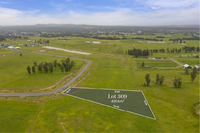 Lot 309 Pin Oak Circuit, NSW 2335